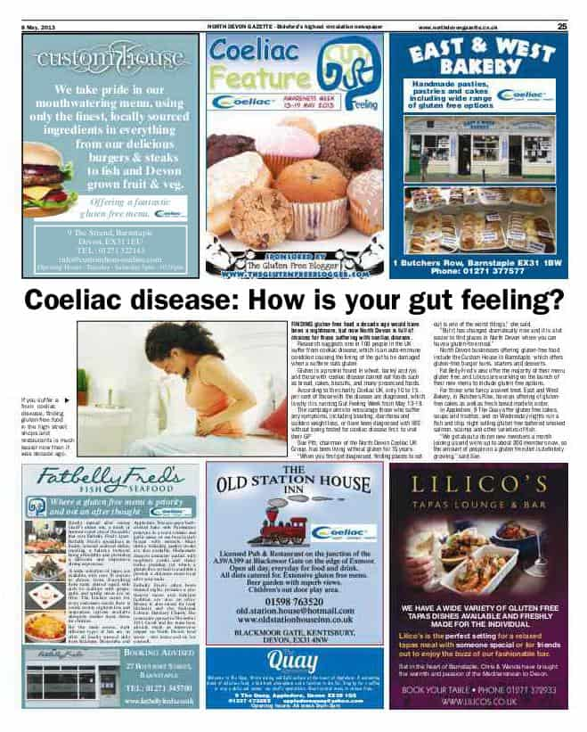 coeliac feature wk19
