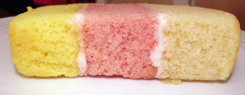 Gluten free angel cake: a heavenly idea