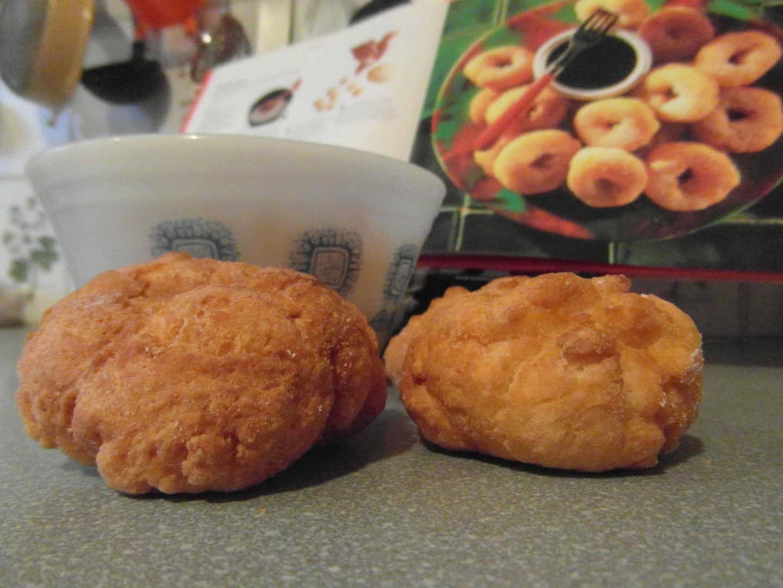 Recipe: Gluten free Buñuelos, aka yummy Mexican doughnuts!