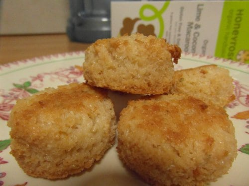 Gluten and dairy free macaroons – like you've never seen them before!