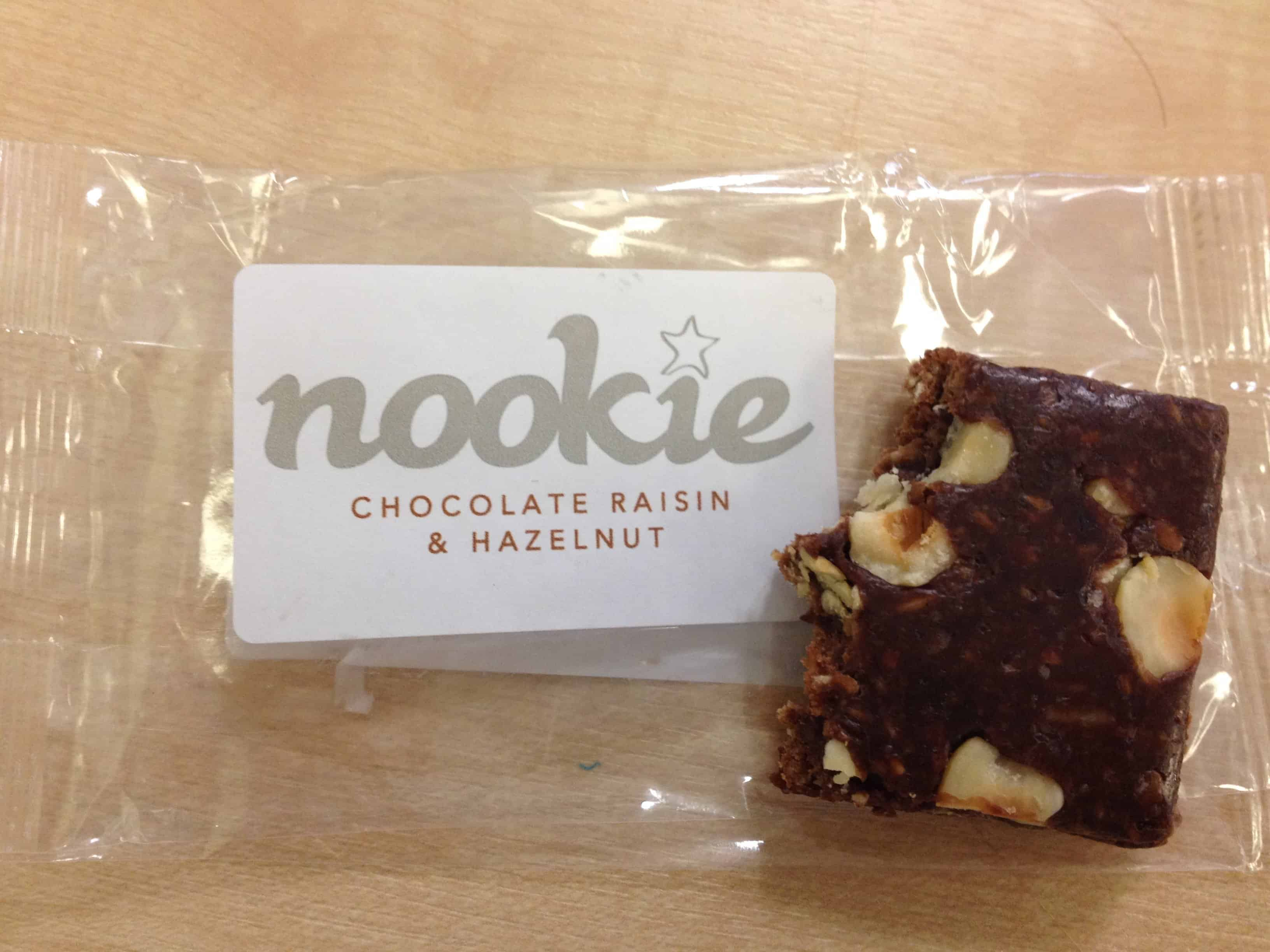 Fancy some nookie!?