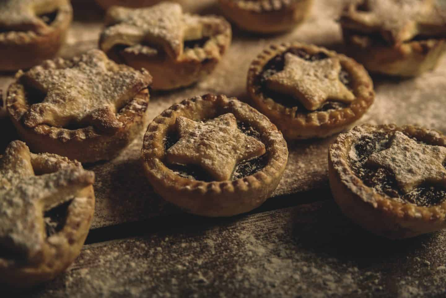 gluten free mince pies recipe christmas ebook
