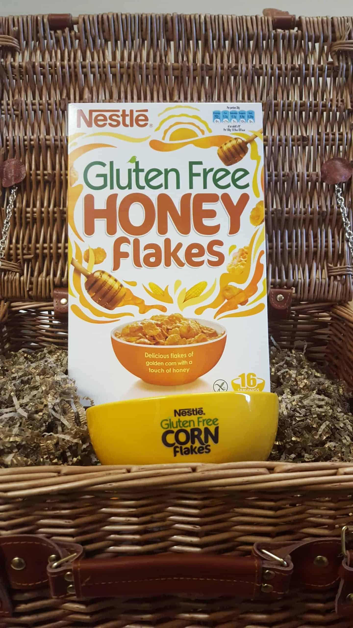 WIN a gluten free cereal hamper with Nestlé!