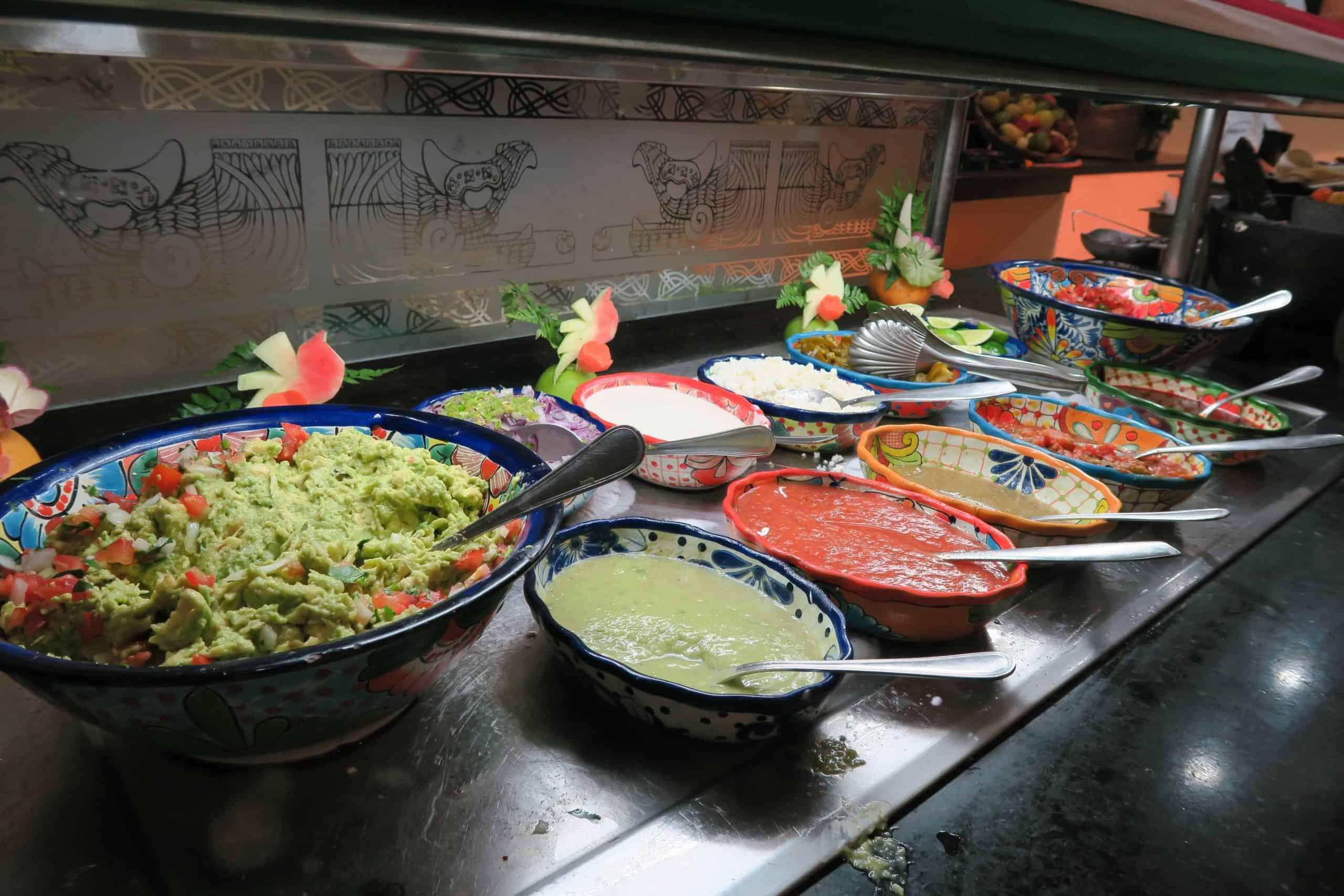 grand bahia principe all inclusive gluten free mexico coeliac