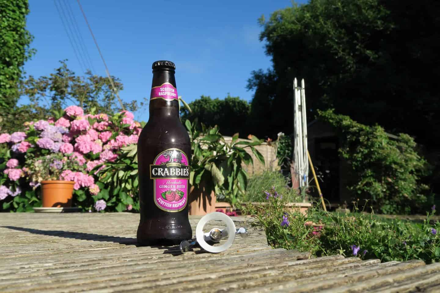 July favourites: Ginger beer, gluten free rocky roads and more…