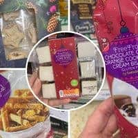 gluten free christmas food sainsburys 2020