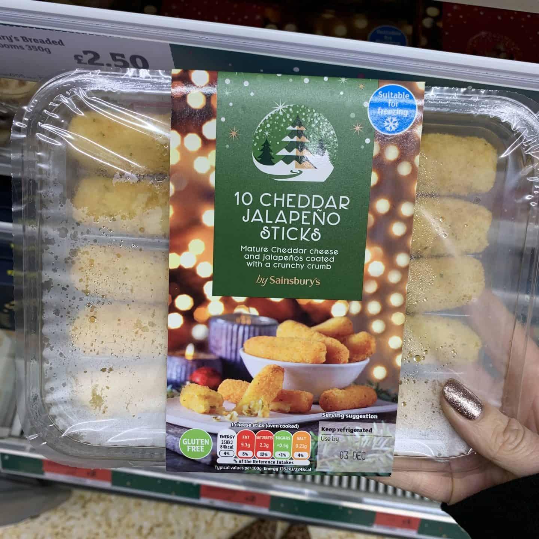 gluten free sainsburys christmas 5