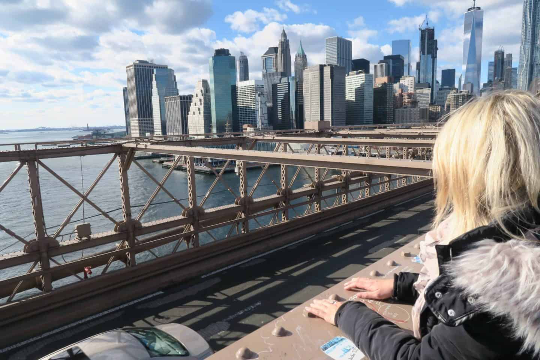 My gluten free guide to New York!