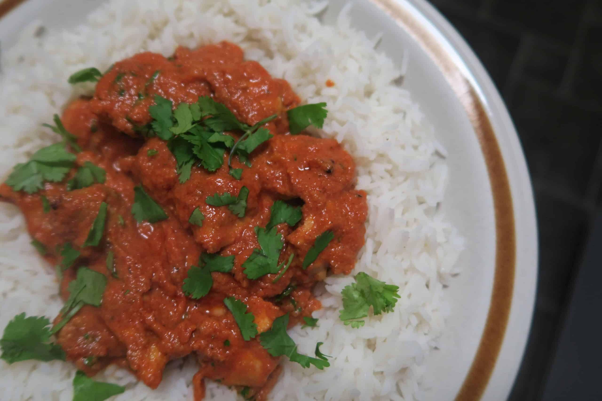 boom kitchen curry kit gluten free