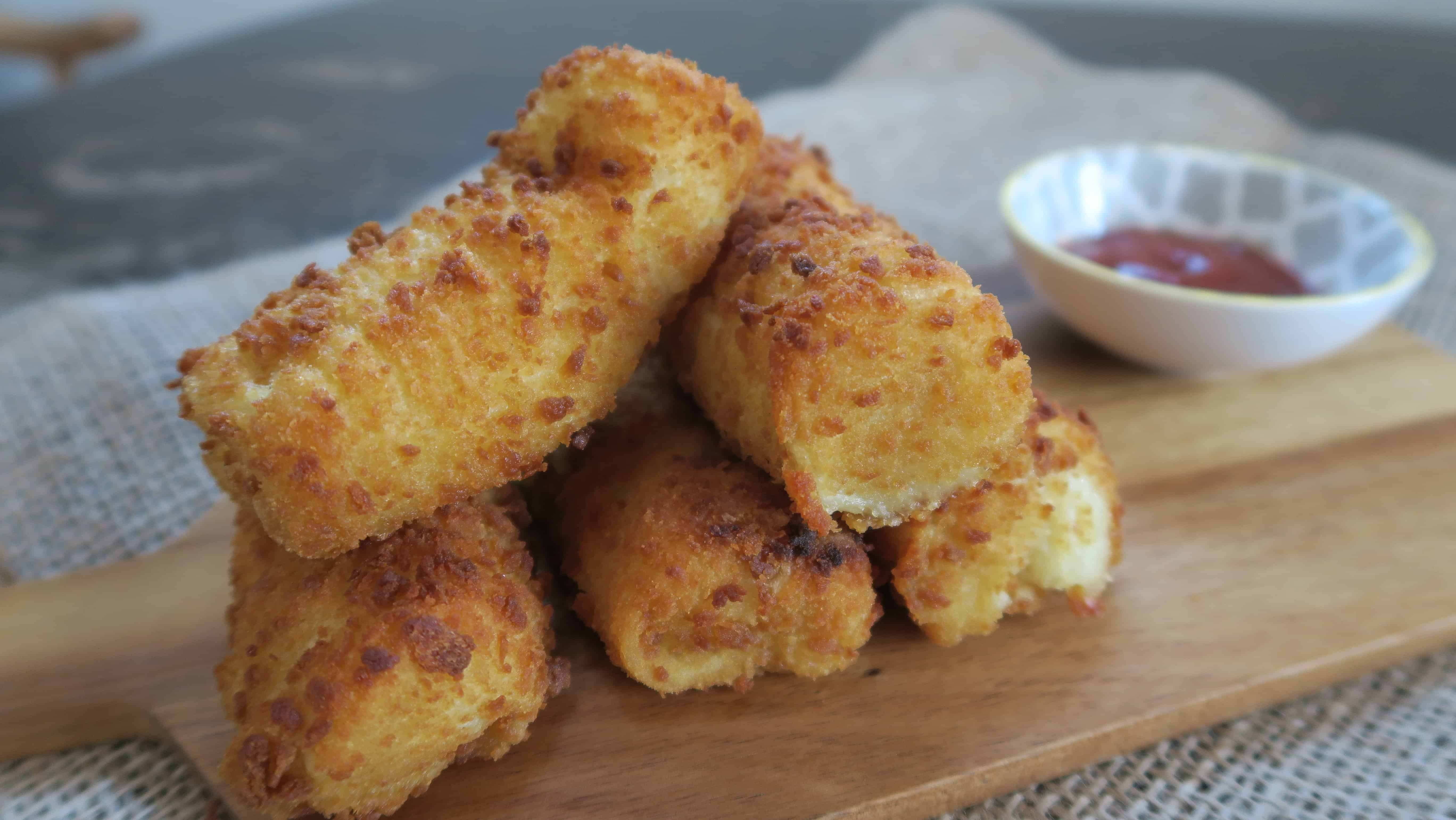 Mash Direct gluten free potato croquettes Morrisons