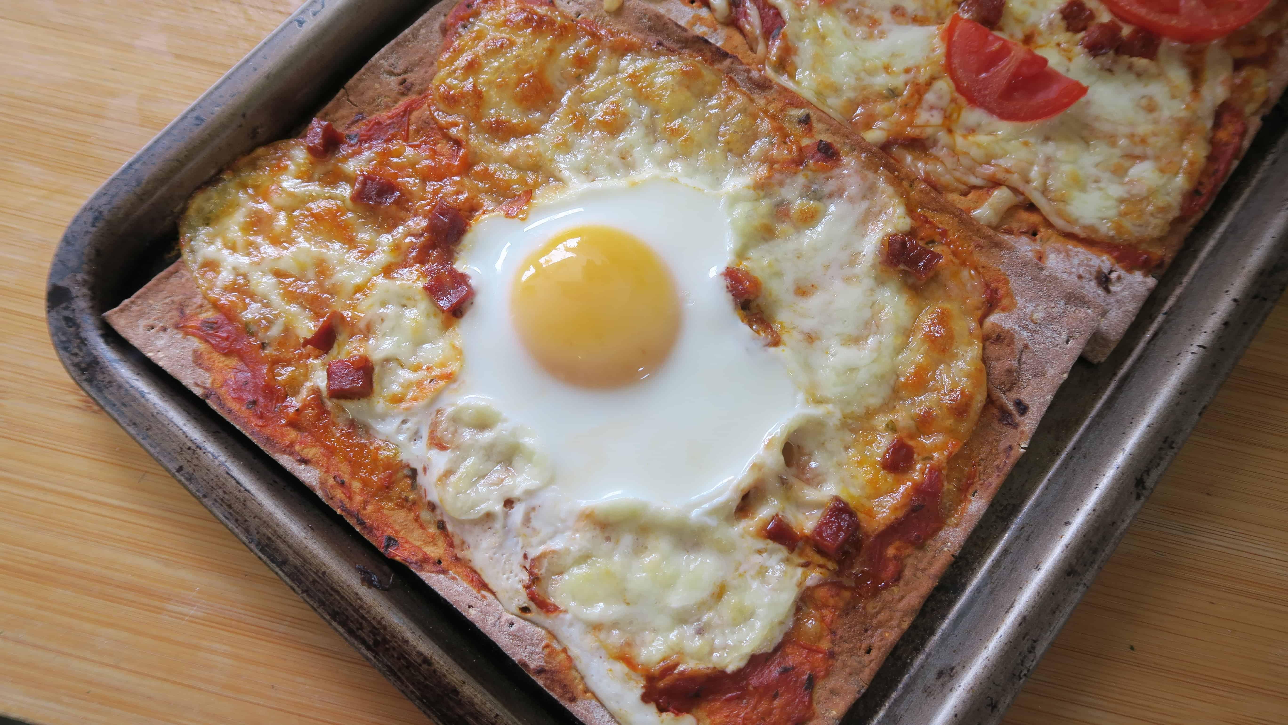 gluten free protein wraps by newburn bakehouse