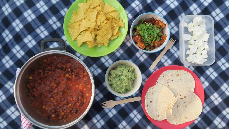 gluten free dinner party ideas with schwartz 47
