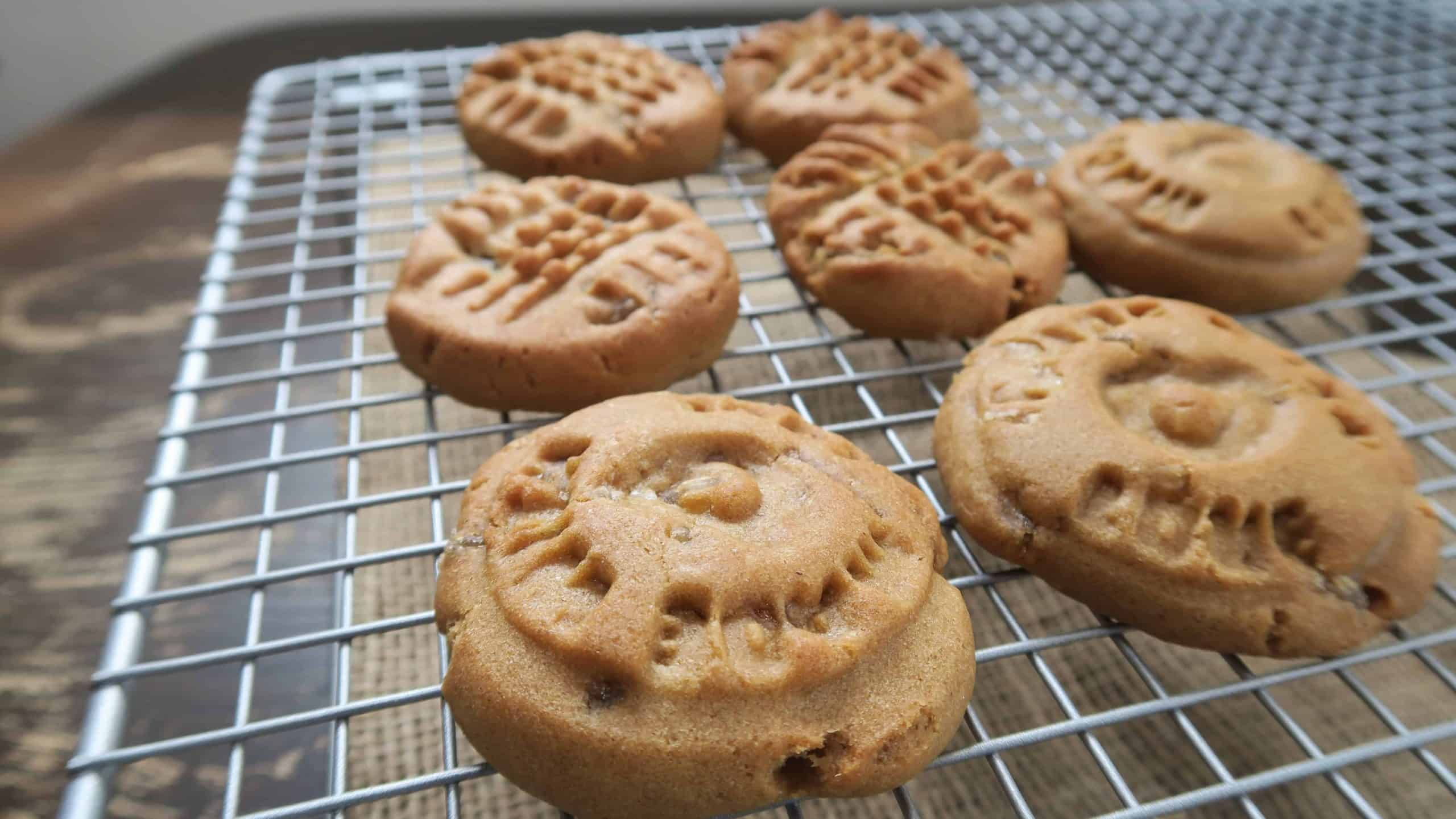 july favourites GLUTEN FREE ANGELS AND COOKIES GINGER DOUGH 2