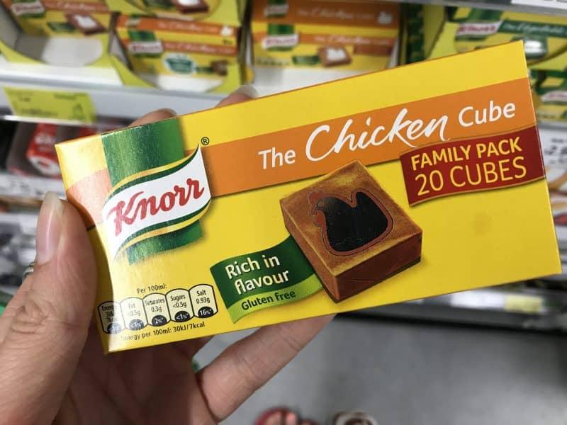 gluten free gravy gluten free stock cubes uk 2