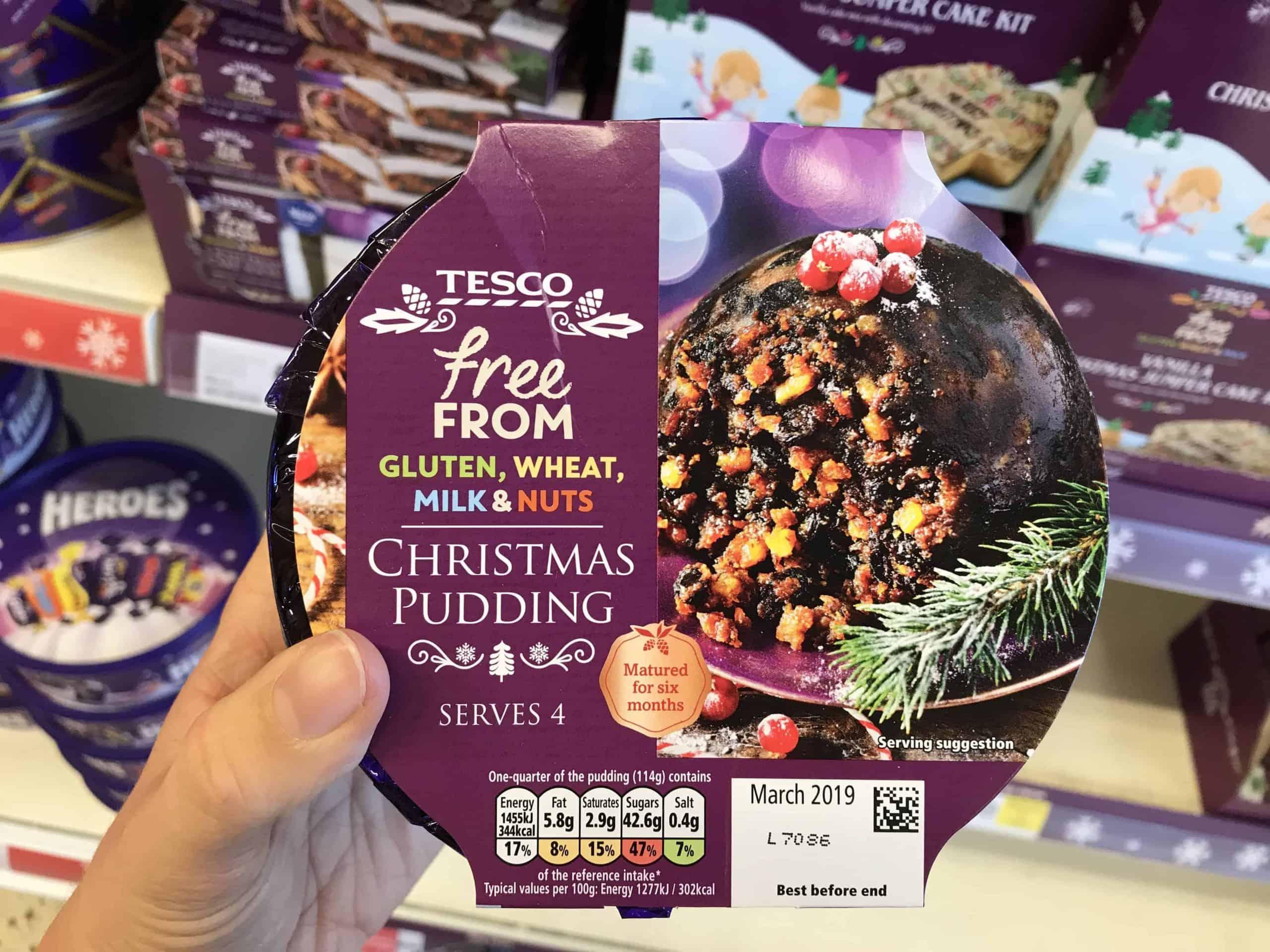 gluten free christmas food 2017 uk the gluten free blogger 6
