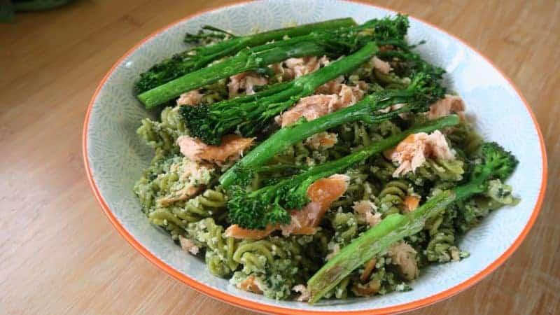 gluten free pasta dishes waitrose good health 1
