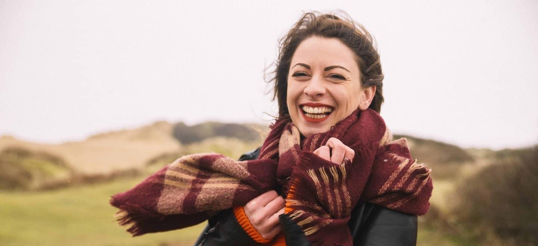 Sarah Howells the gluten free blogger thyroid surgery experience