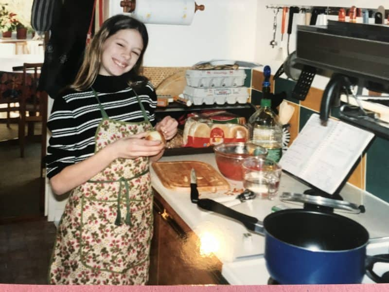 coeliac disease diagnosis sarah howells gluten free blogger 4
