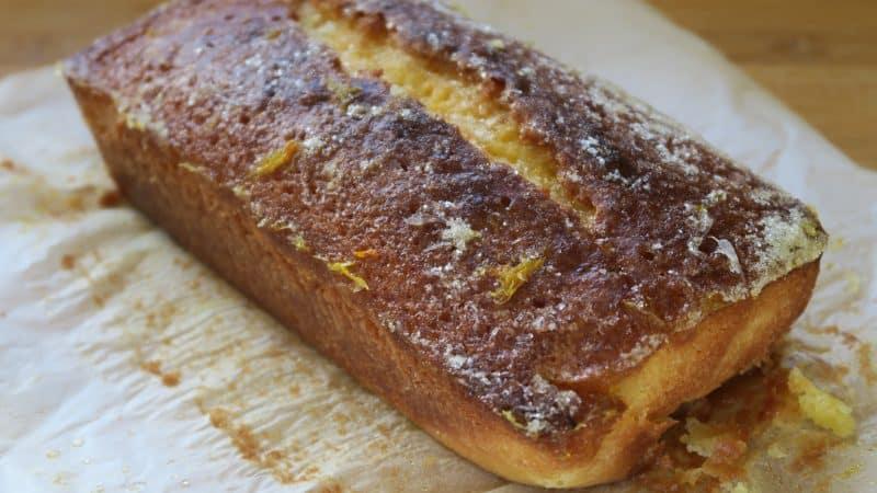 gluten free citrus drizzle cake recipe 50