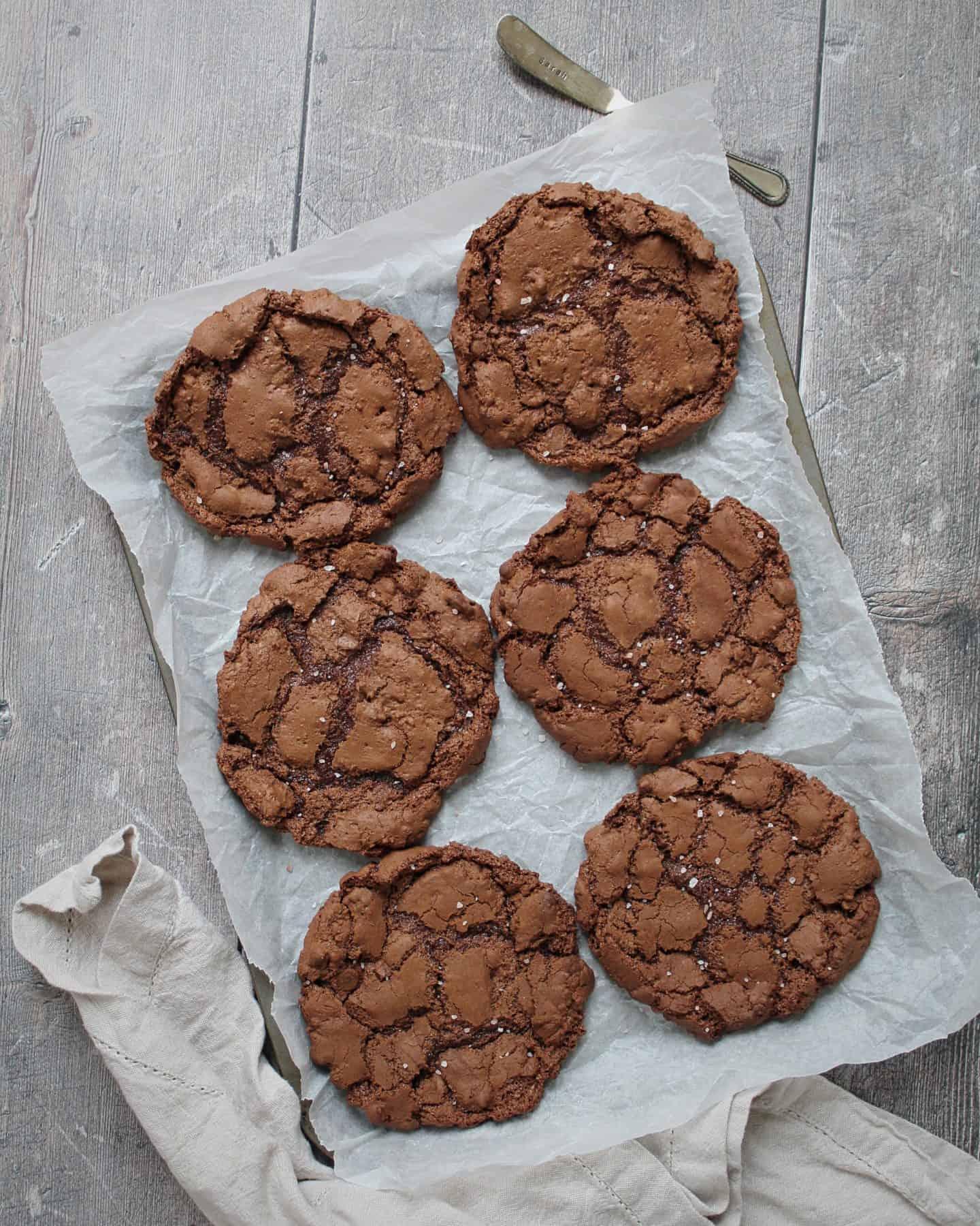 gluten free chocolate cookie recipe 36