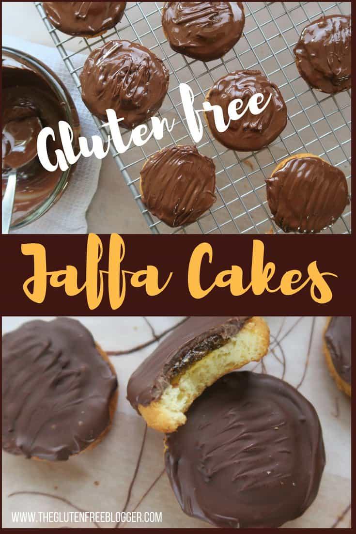 Gluten free Jaffa Cakes - jaffa cakes recipe - gluten free recipe - coeliac disease - celiac (1)
