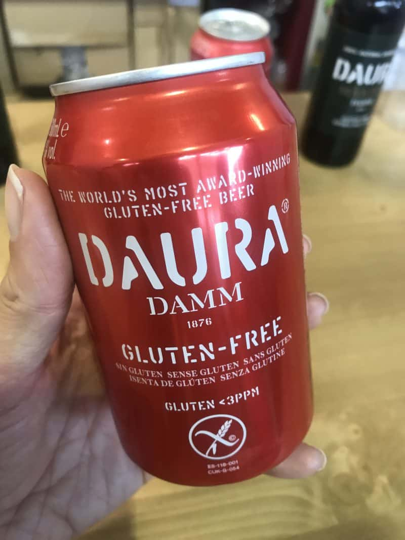 gluten free beer coeliac the gluten free blogger 5