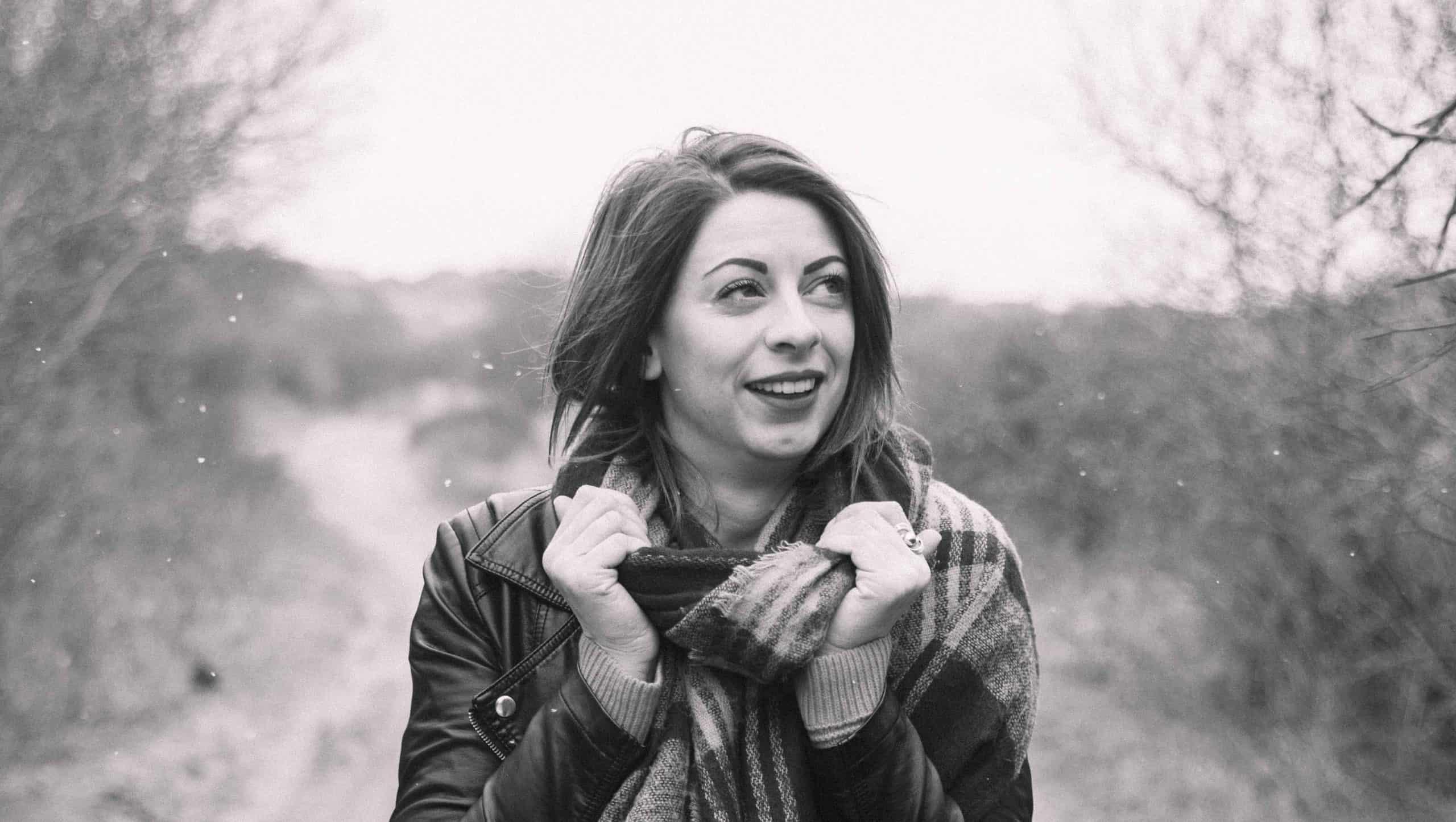 Sarah Howells the gluten free blogger coeliac disease