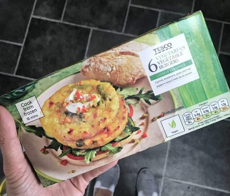 gluten free vegetarian food
