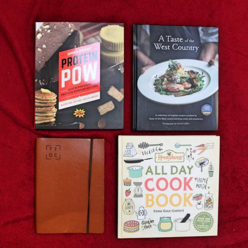 GLUTEN FREE CHRISTMAS GIFT GUIDE 2018 28 EIDTED