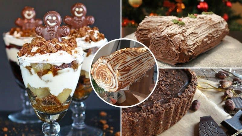 gluten free christmas dessert ideas