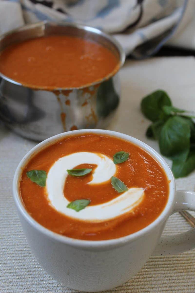 GLUTEN FREE TOMATO SOUP RECIPE 25