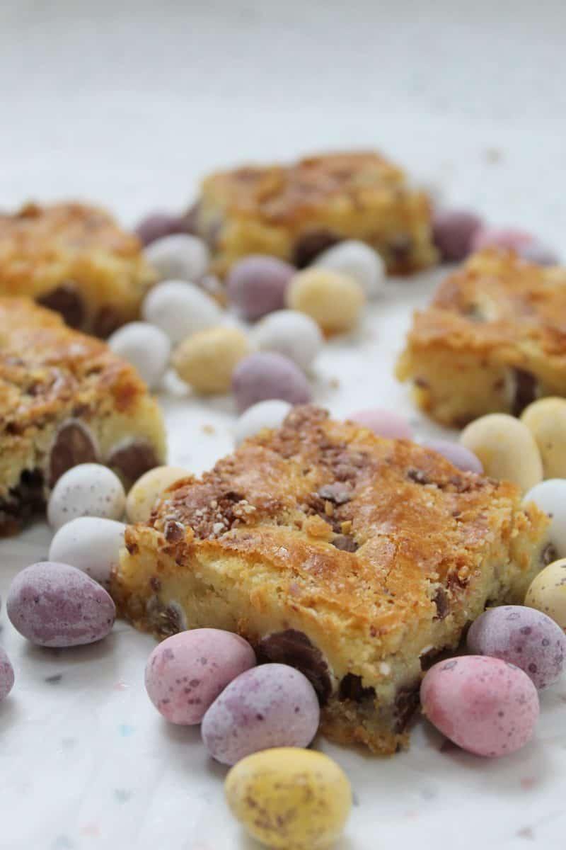 gluten free mini egg blondies recipe 70 EDIT