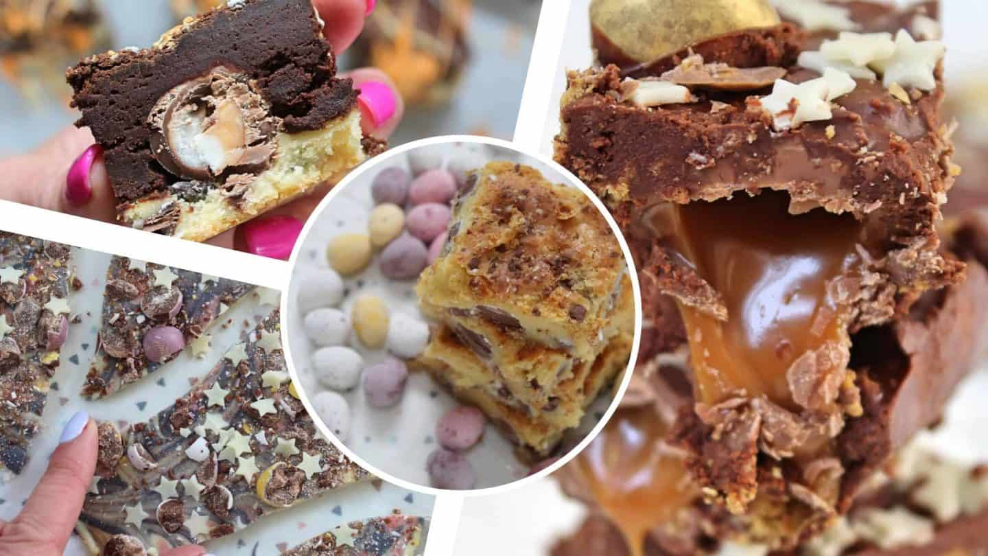 gluten free easter recipes round up
