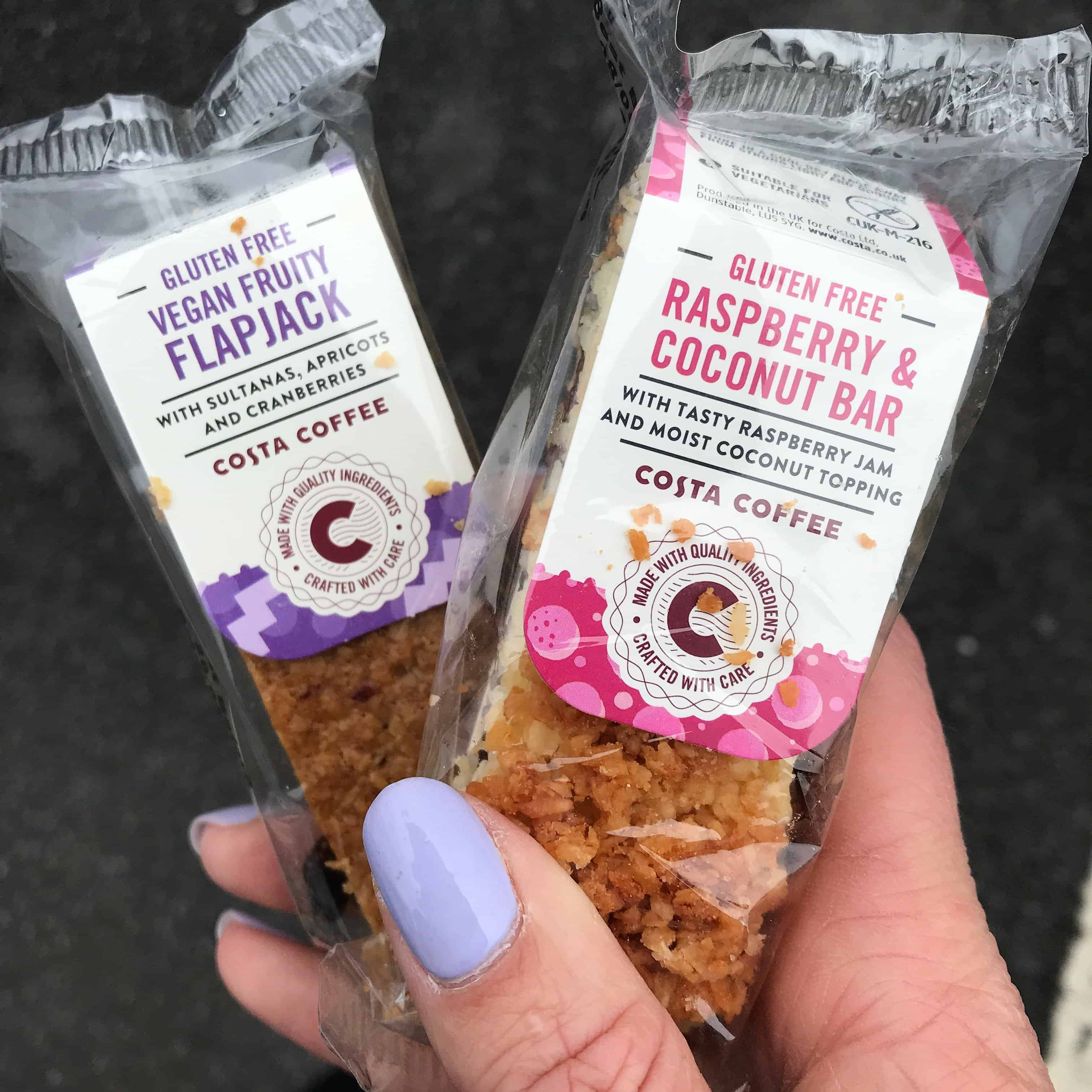 gluten free finds april 2019 uk 1