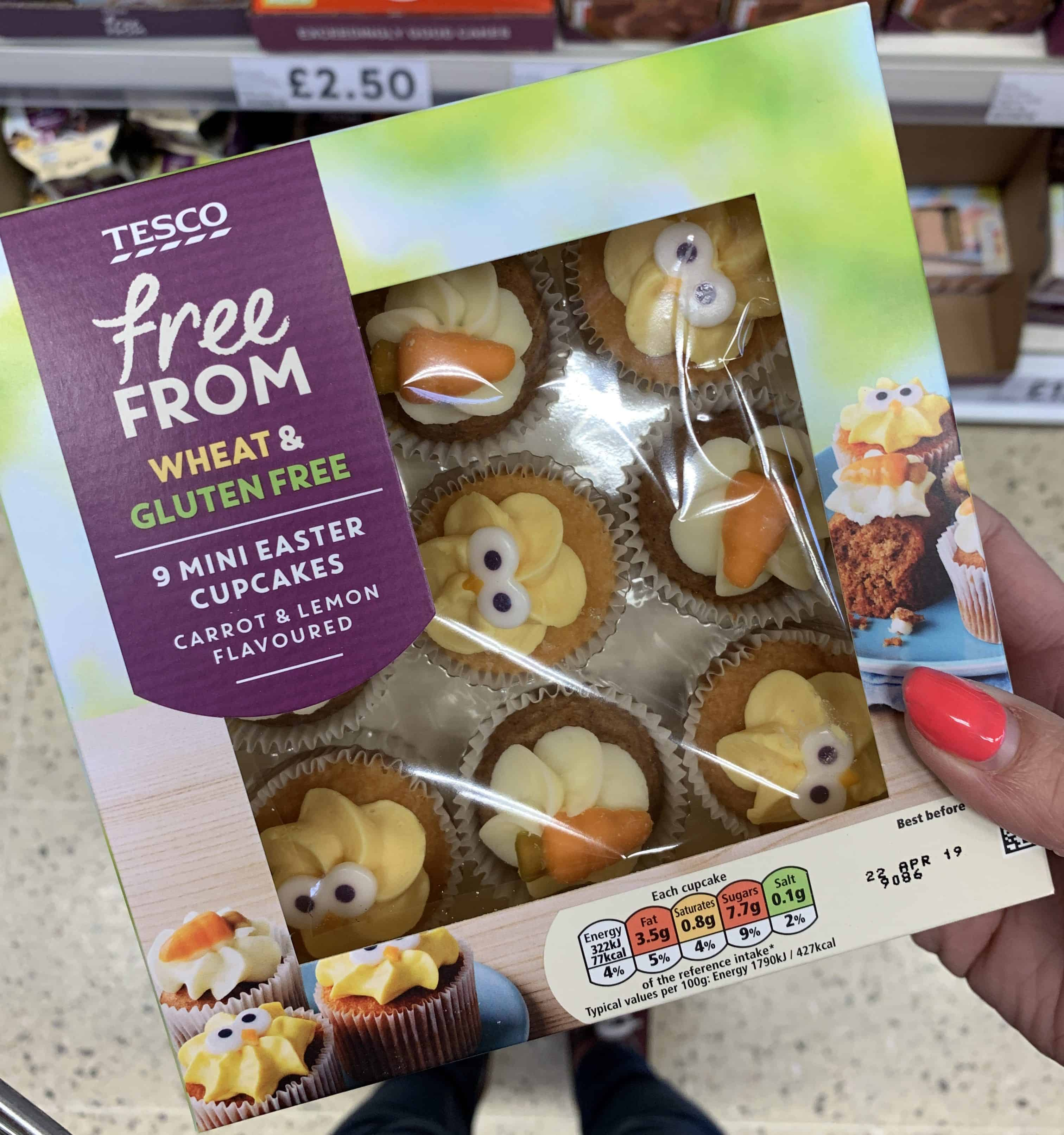 gluten free finds april 2019 uk 12