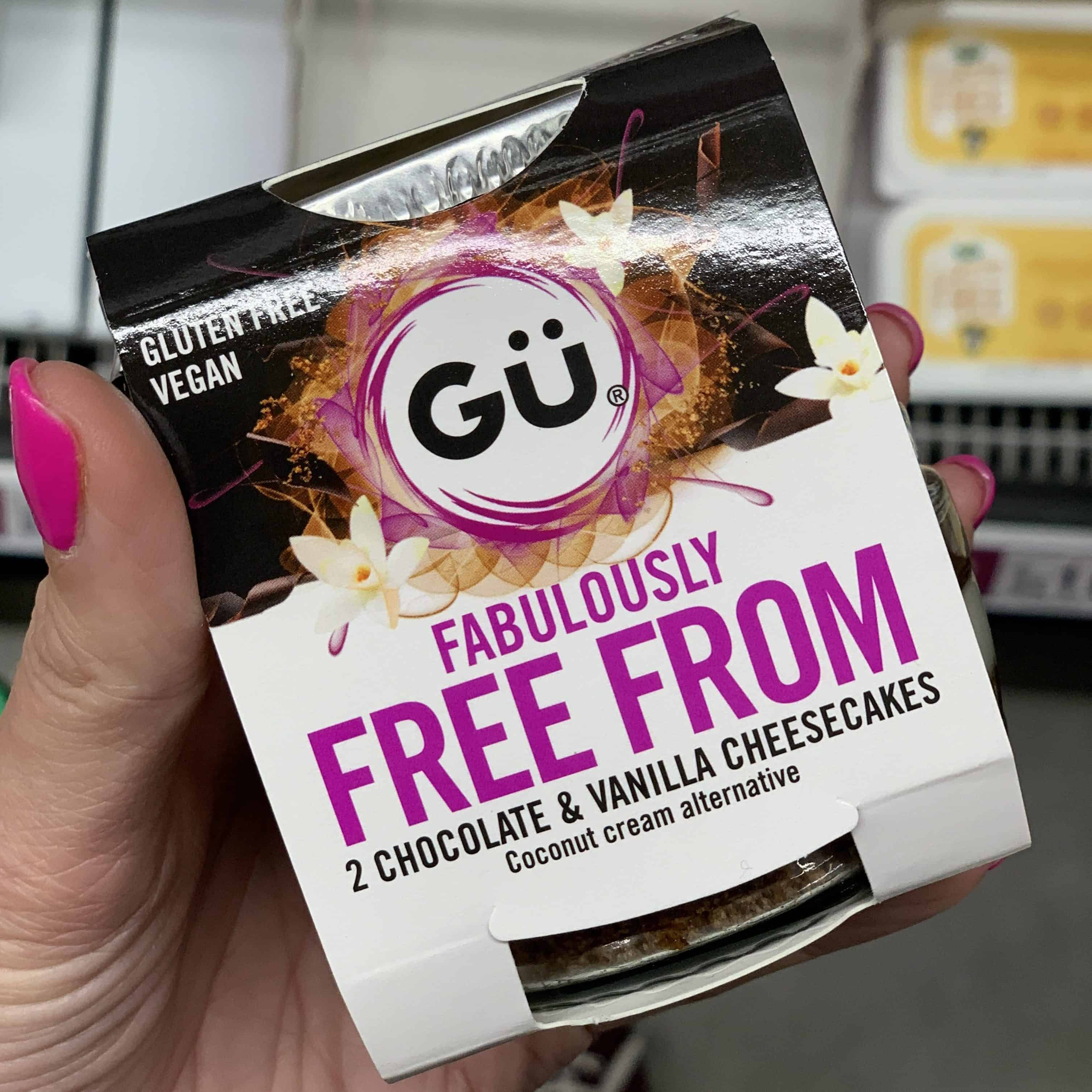 gluten free finds april 2019 uk 3