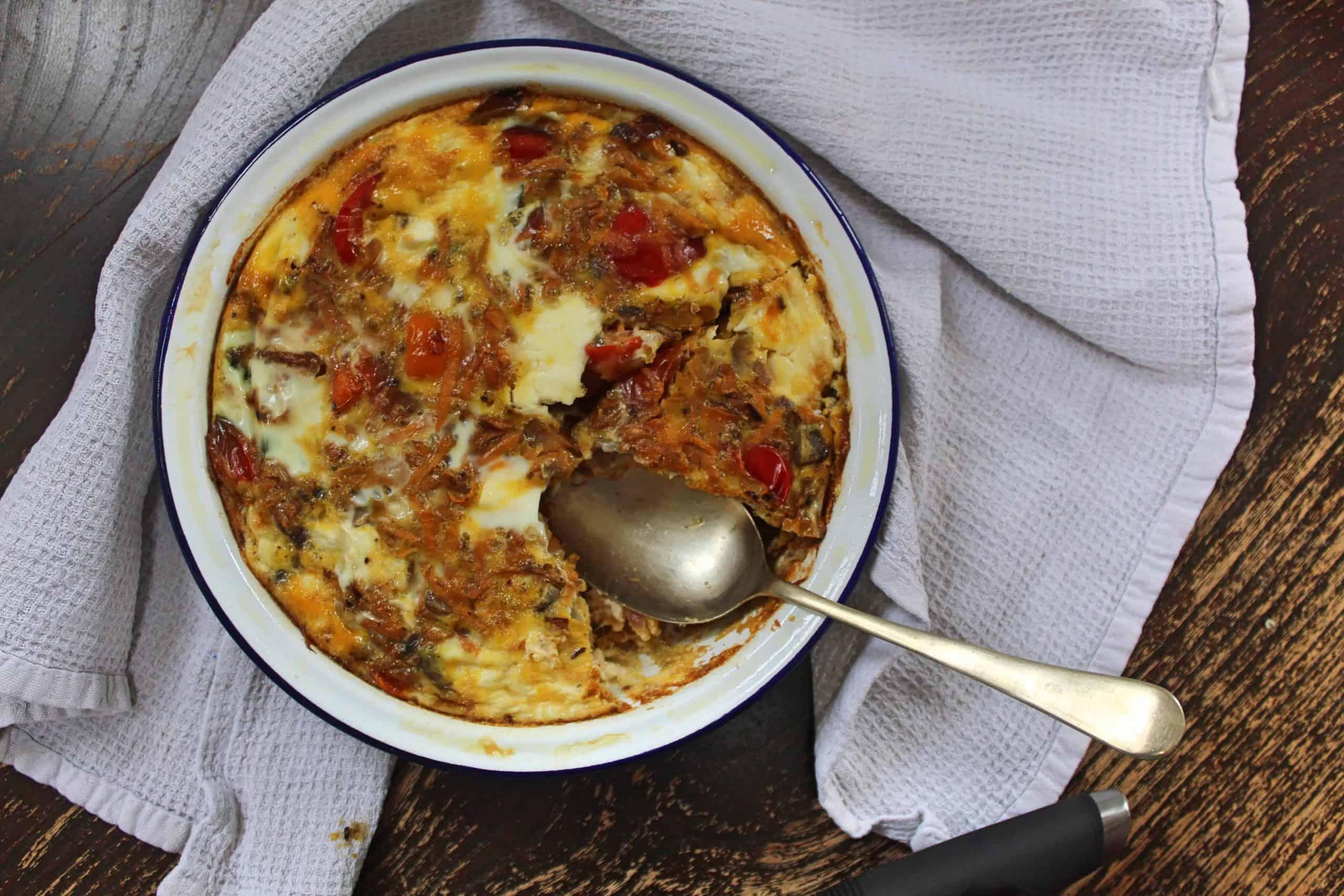sweet potato and feta frittata recipe 37 EDIT