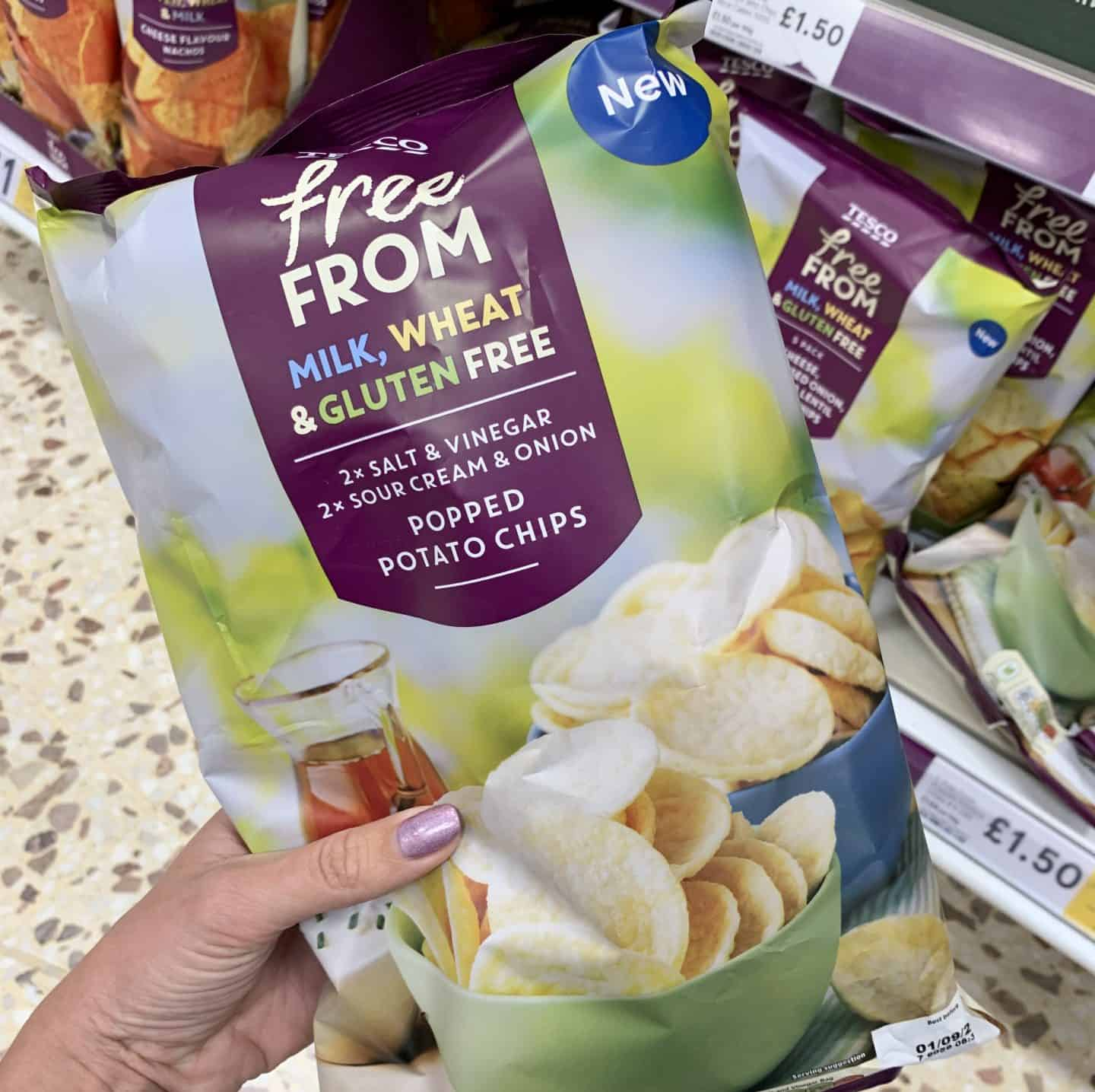 GLUTEN FREE FINDS MAY 2019 (12)