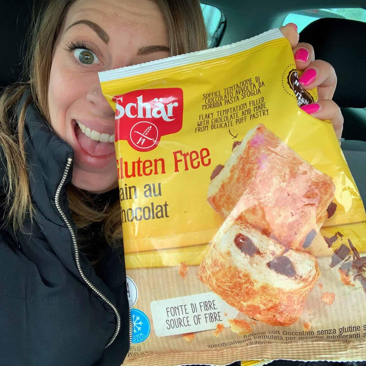gluten free foods may 2019 1