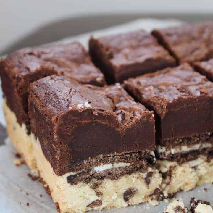 gluten free slutty brownies recipe 24 final