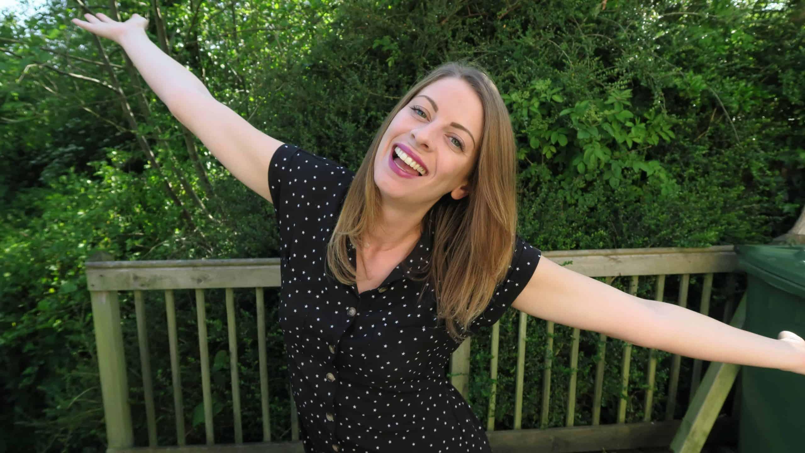 sarah howells the gluten free blogger coeliac awareness week 13