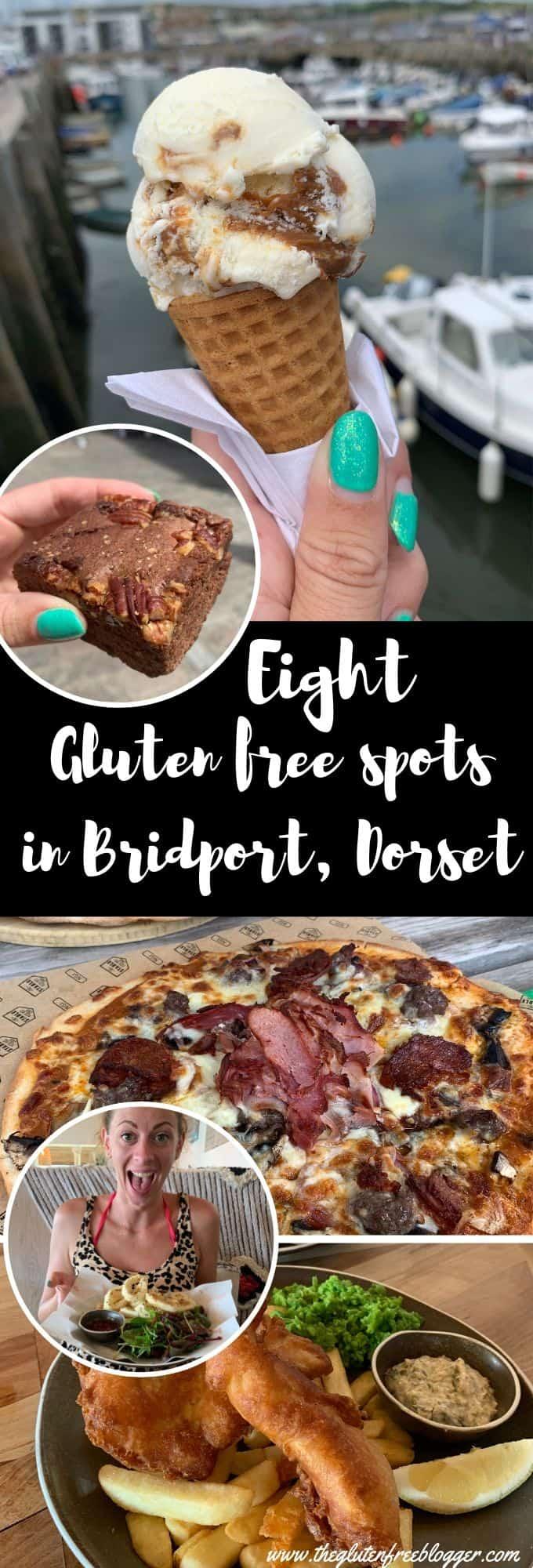 gluten free bridport and west bay, dorset 18
