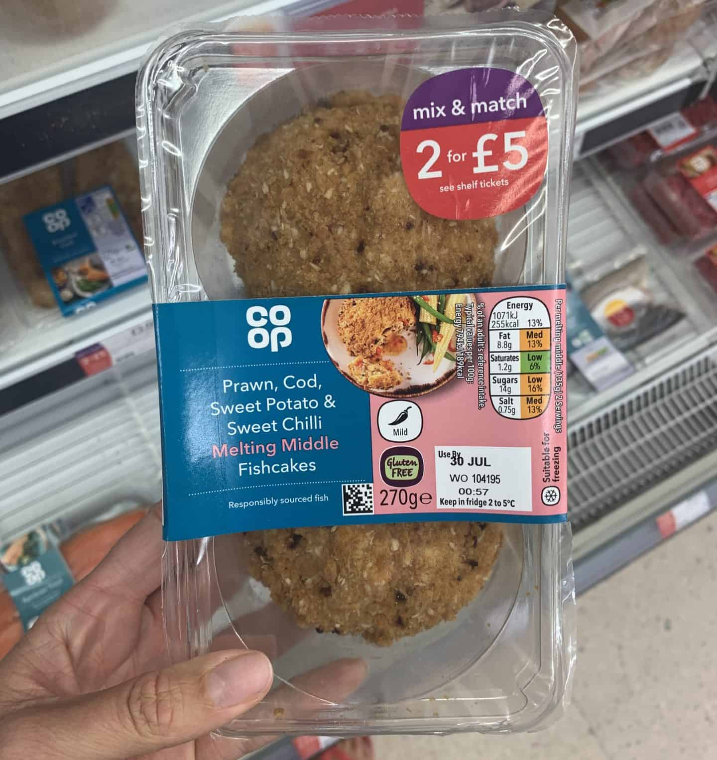 GLUTEN FREE FINDS UK NEW JULY 2019 3