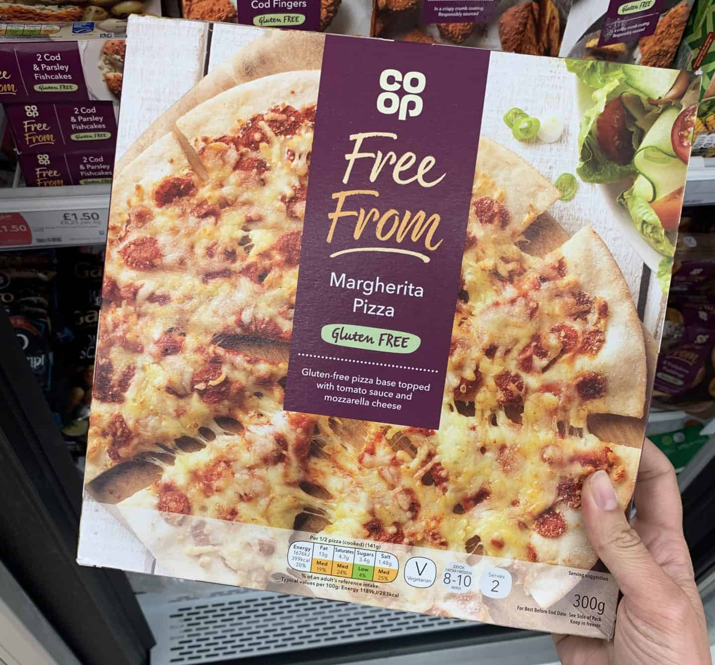 GLUTEN FREE FINDS UK NEW JULY 2019 6