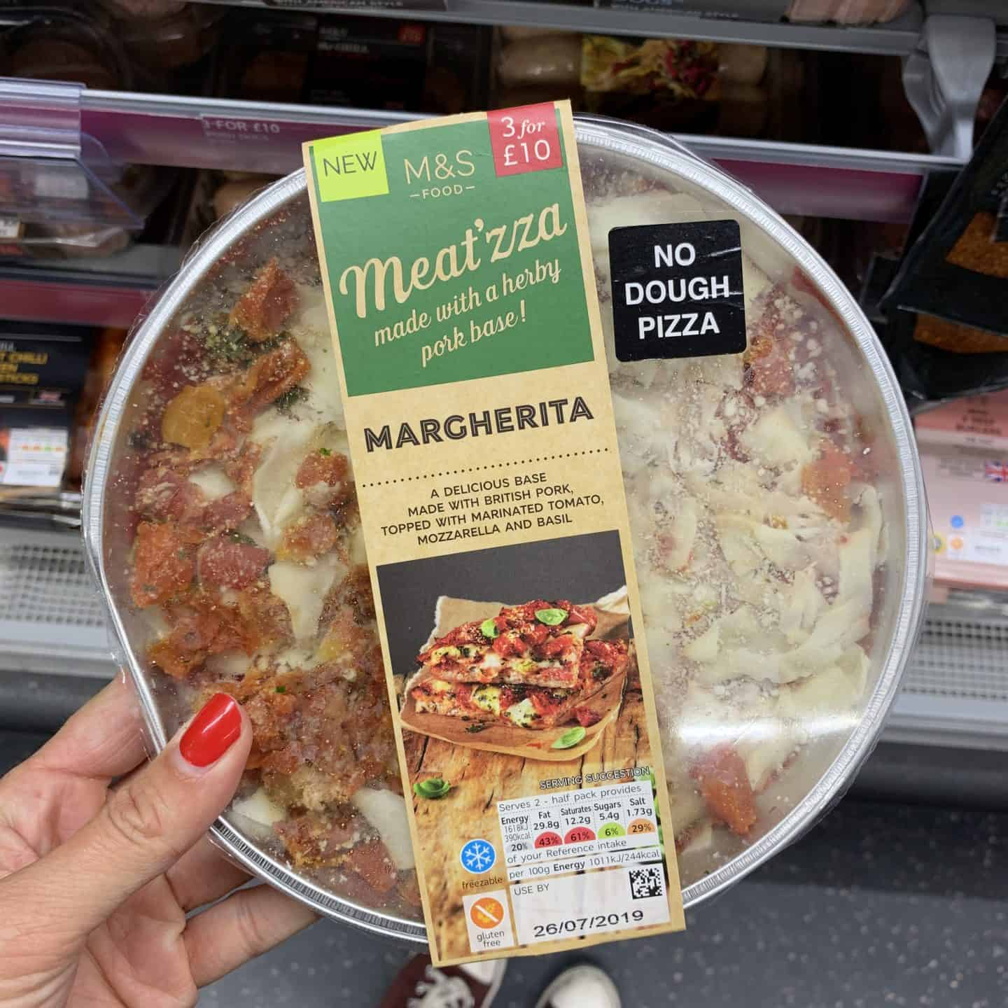 GLUTEN FREE FINDS UK NEW JULY 2019 9