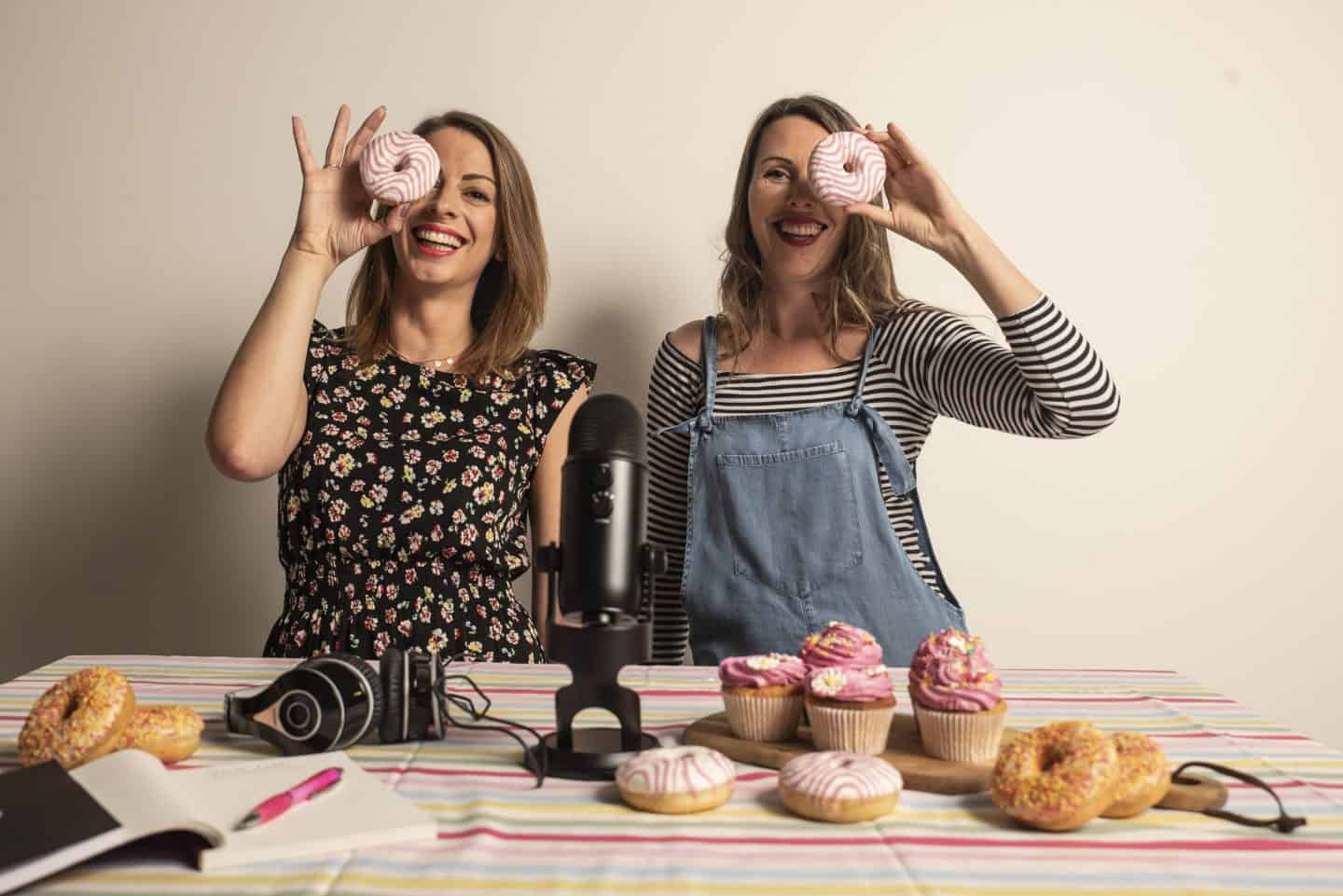 oh crumbs the gluten free podcast