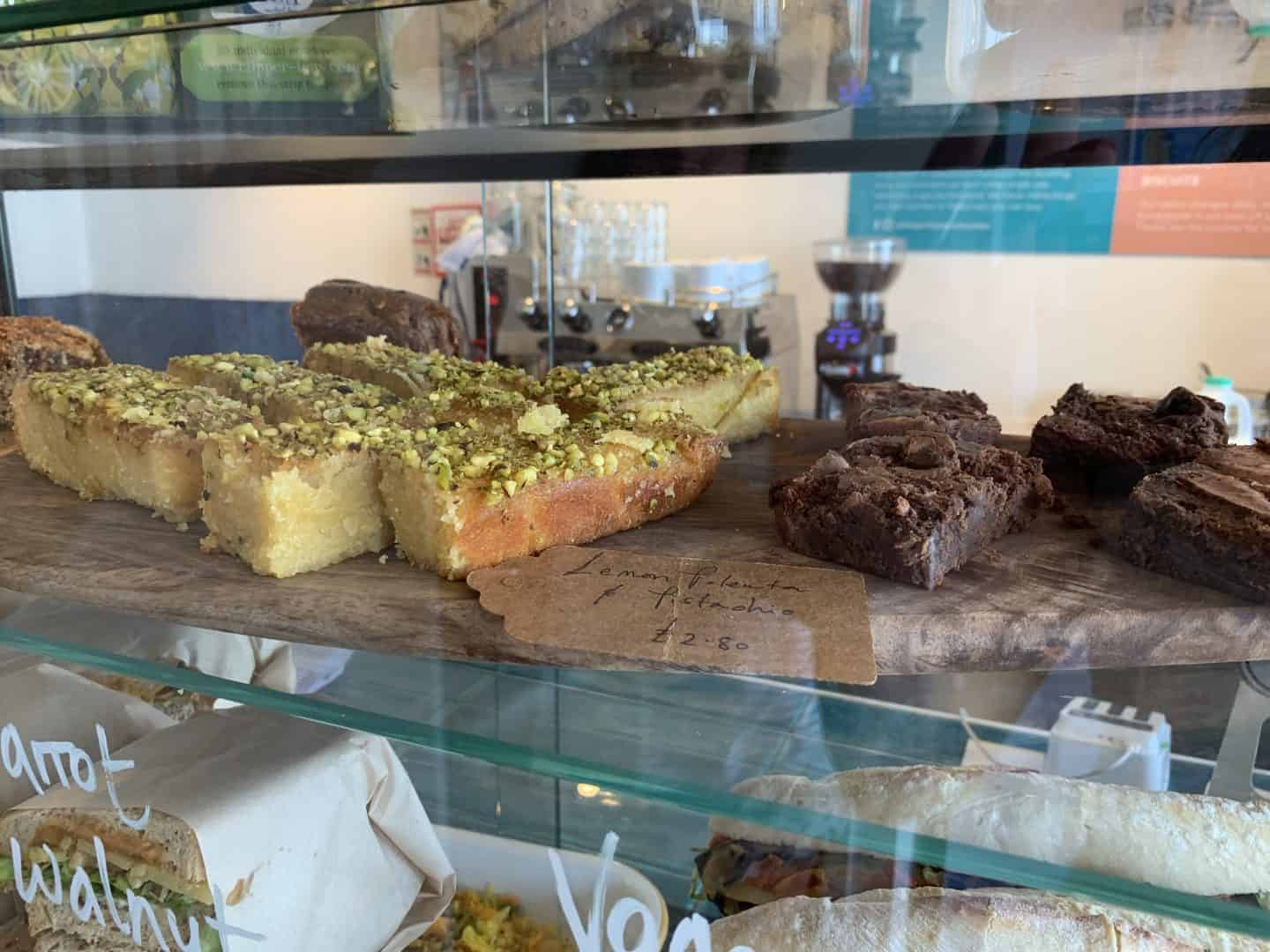 gluten free places to eat in woolacombe north devon 6
