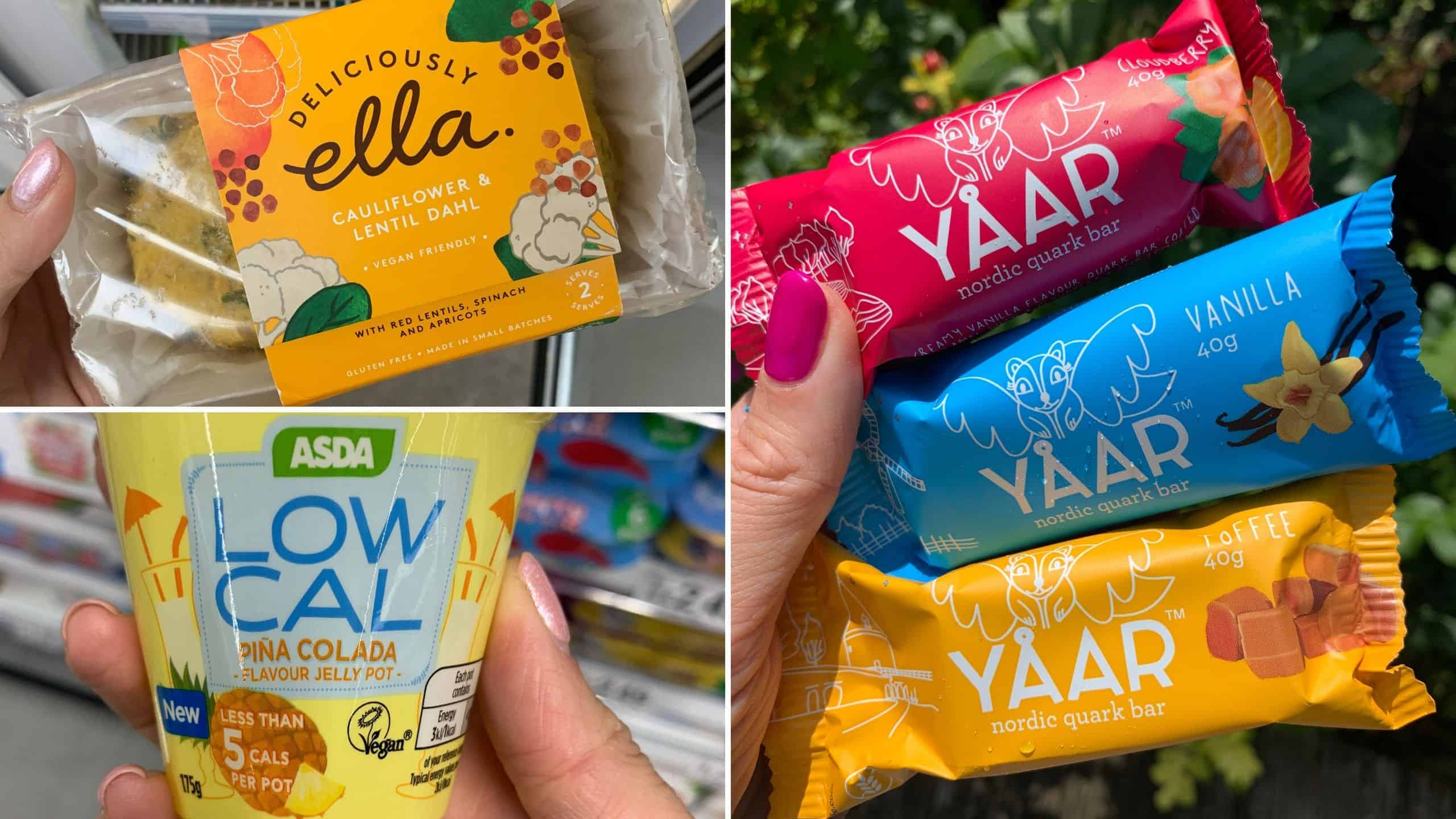 gluten free finds uk 2019