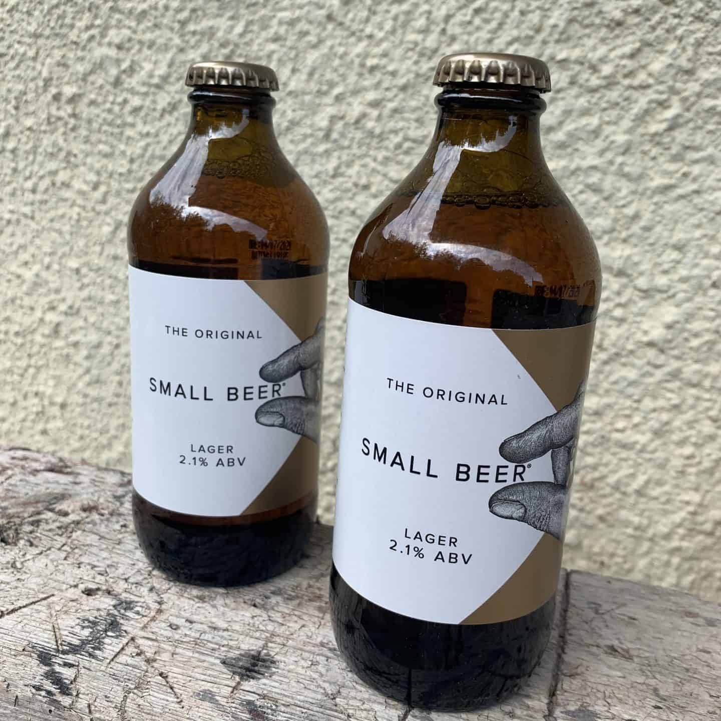 gluten free beers uk original small beer