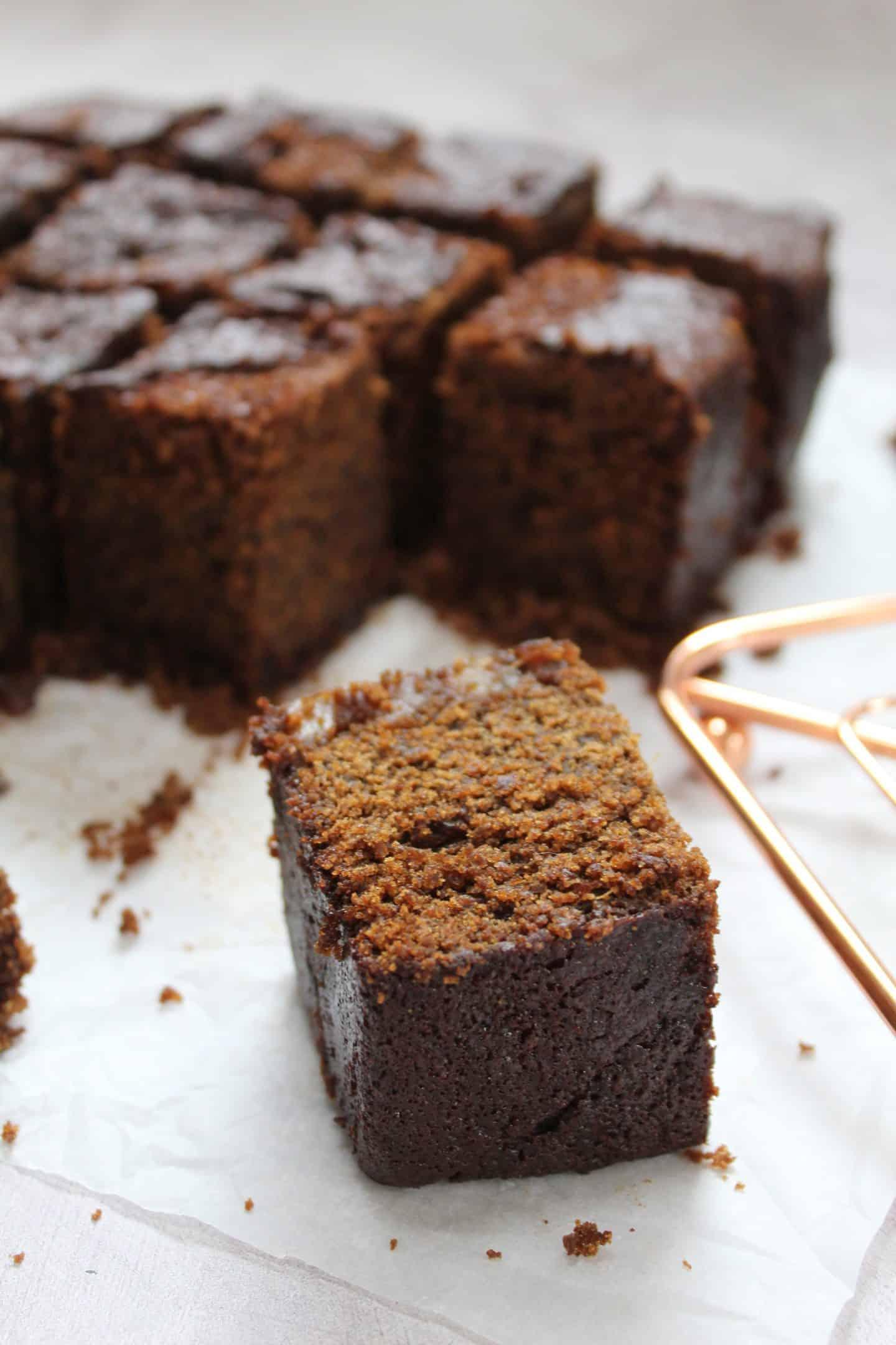 GLUTEN FREE GINGER CAKE RECIPE 84